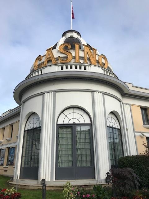 casino amusement détente